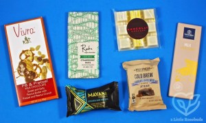 August 2017 Chococurb review
