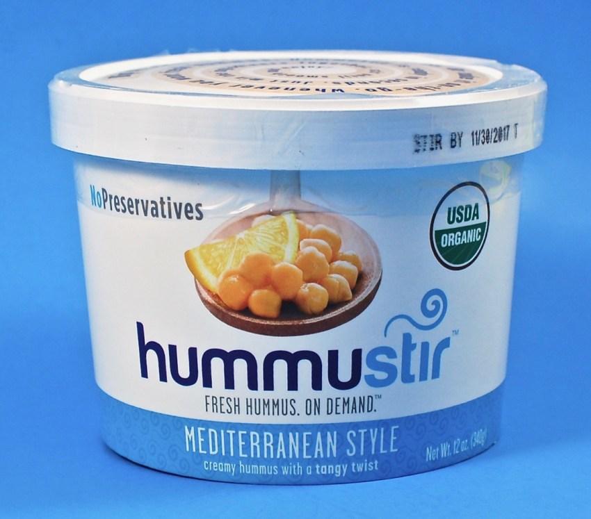 Hummustir