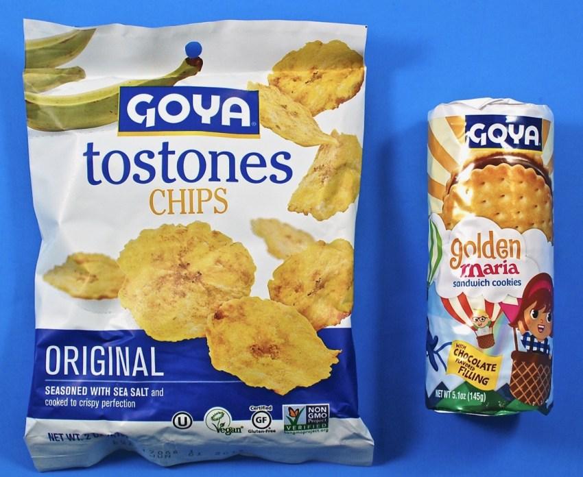 Goya Tostones
