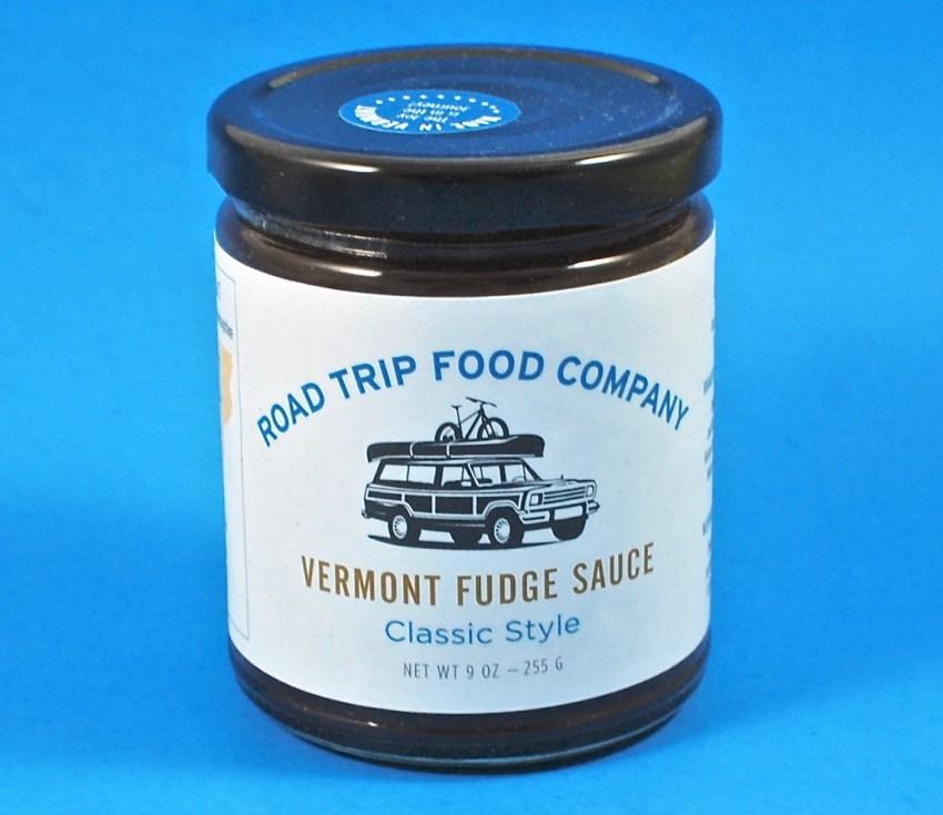 Vermont Fudge Sauce