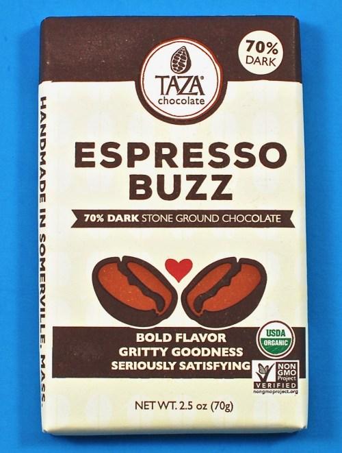 Taza Espresso Buzz