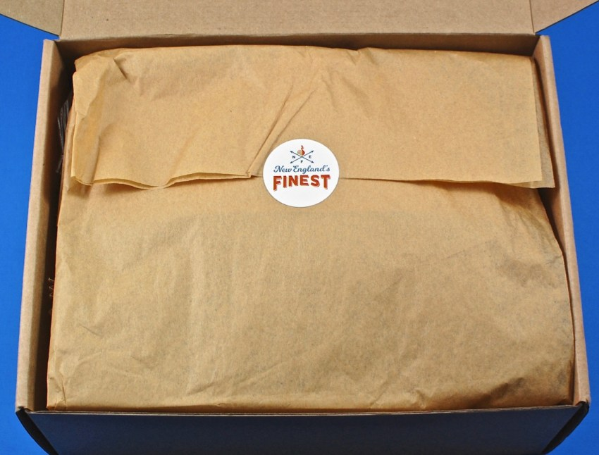 New England subscription box