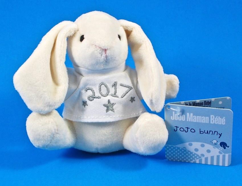 2017 bunny Jojo Maman Bebe