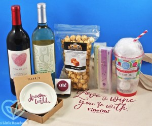 Fall 2017 Vine Oh! review