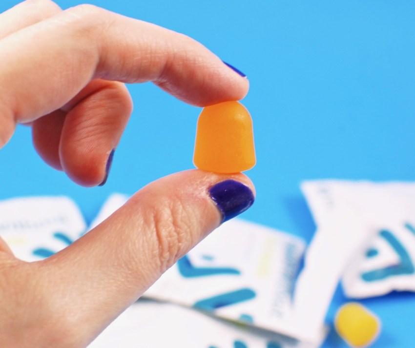 Vitafive vitamin