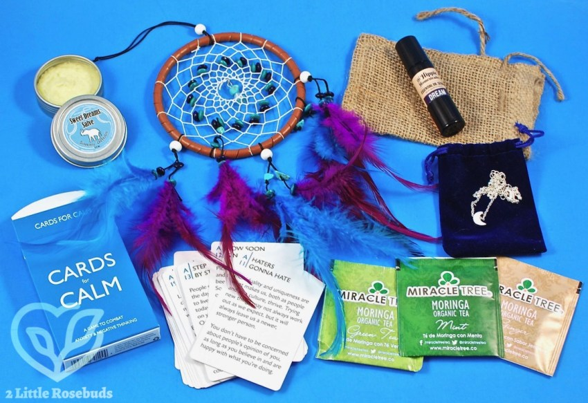 BuddhiBox September 2017 Subscription Box Review & Coupon Code