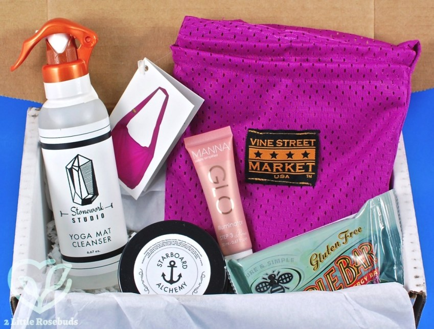 Mommy Mailbox September 2017 Subscription Box Review & Coupon Code
