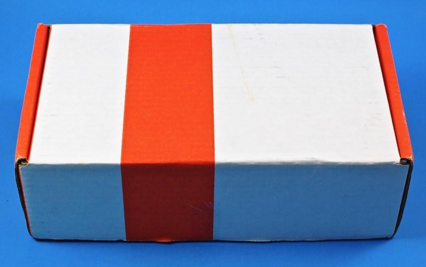Nooky box