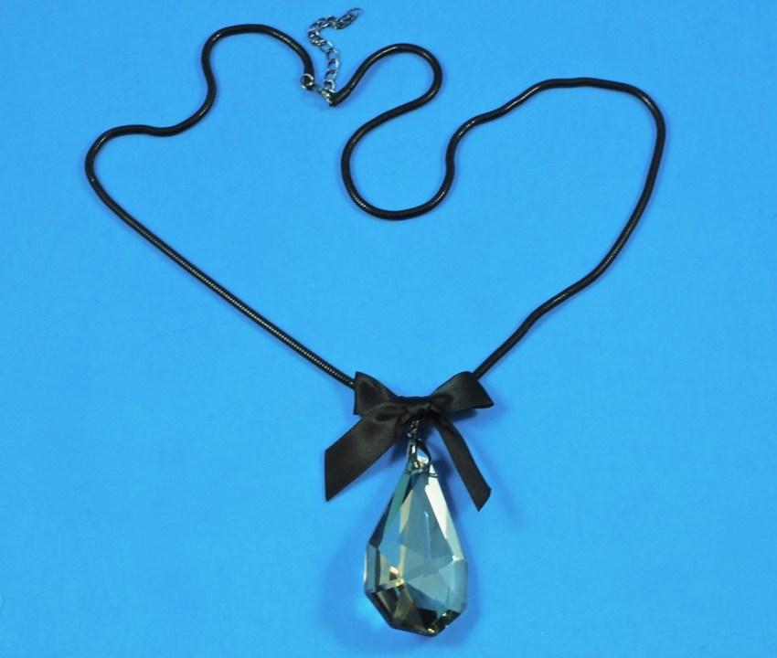Prim's way necklace