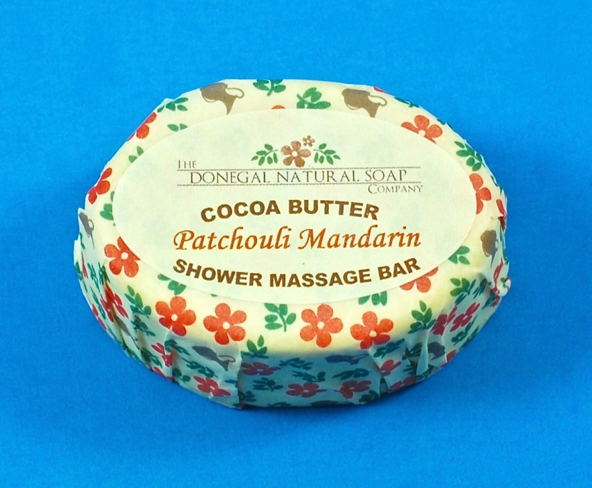Donegal shower massage bar