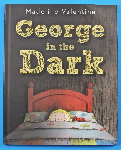 George in the Dark book