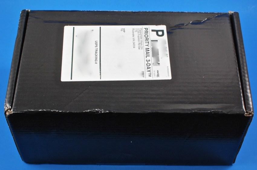 Big Oh! box