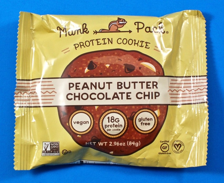 Munk Pack cookie