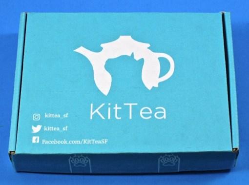 KitTea kit box