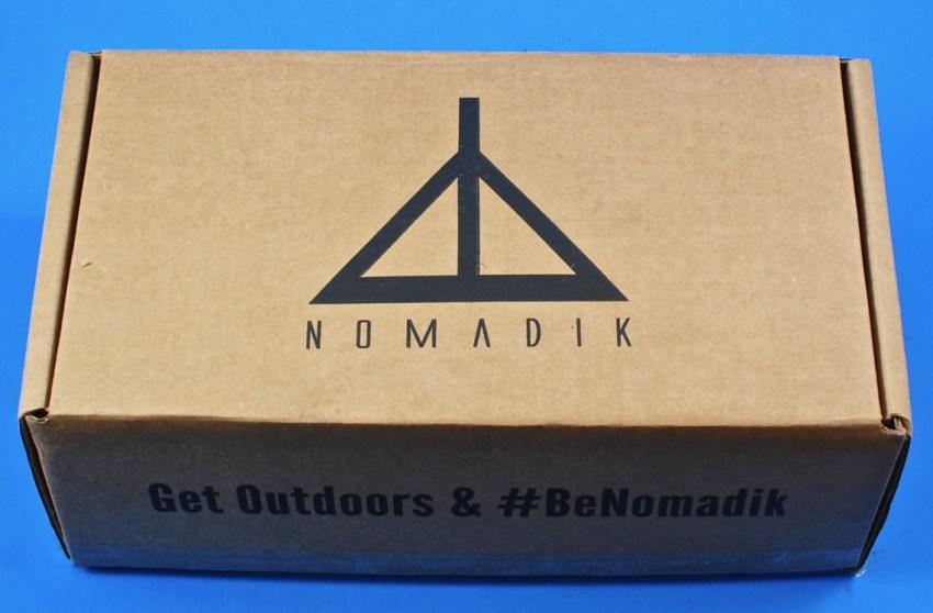 Nomadik box