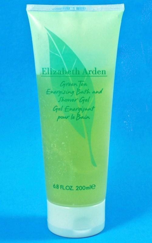Elizabeth Arden body wash