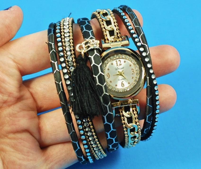 bangle bracelet watch