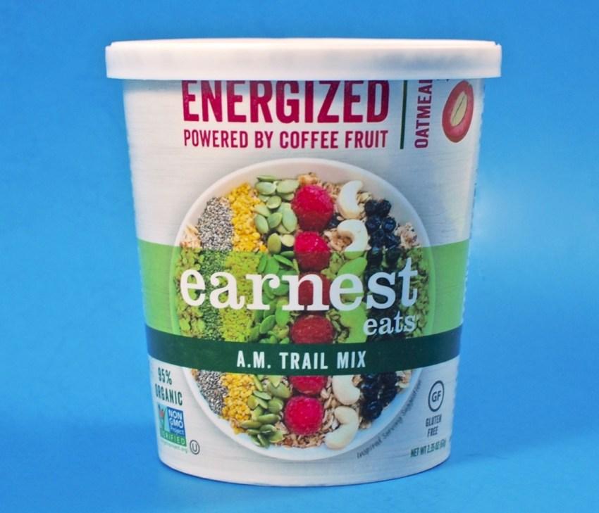 Earnest Eats trail mix