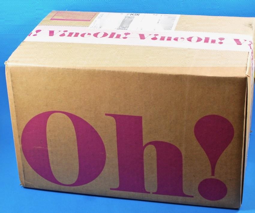 Vine Oh! box