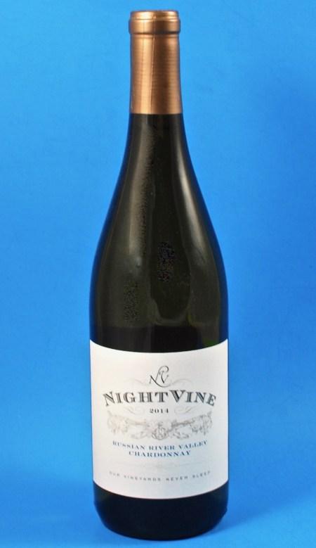 Nightvine wine