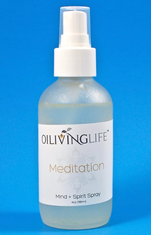 Oiliving Life spray
