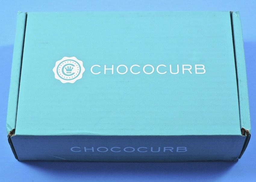 chococurb box