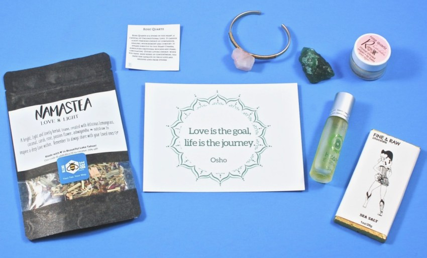 February 2018 Buddhibox review