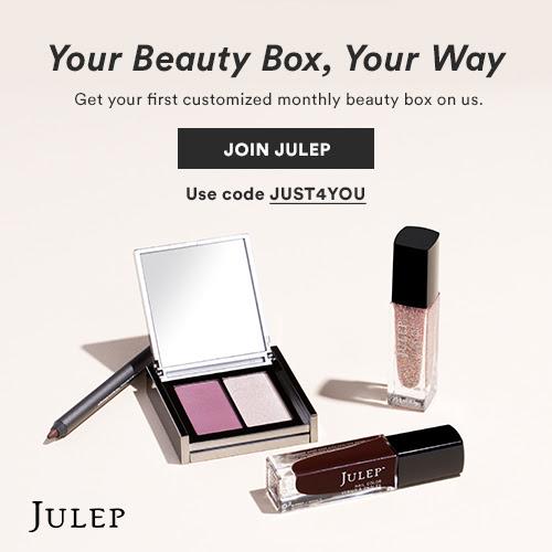 free julep box