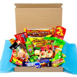 MexiCrate subscription box