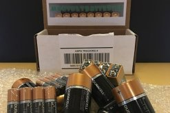 MonthlyBatteries subscription