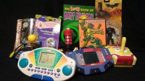 Nostalgia Crate
