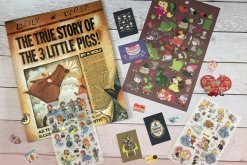 Subscription Boxes 2 Little Rosebuds