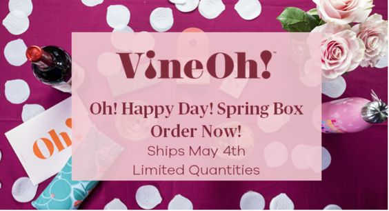 Vine Oh coupon code