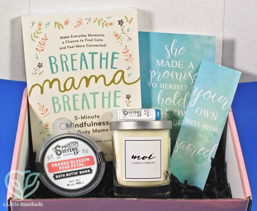 May 2018 Oxford Momma review