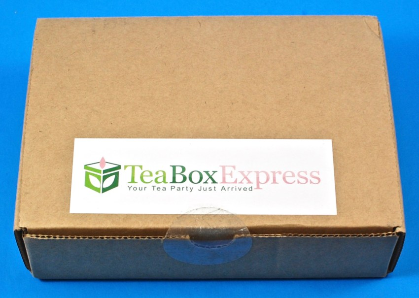 Tea Box Express