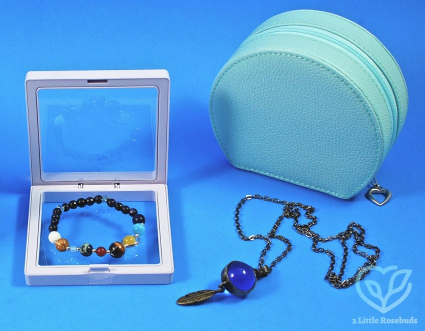 June 2018 Apollo Jewelry Surprise Box review