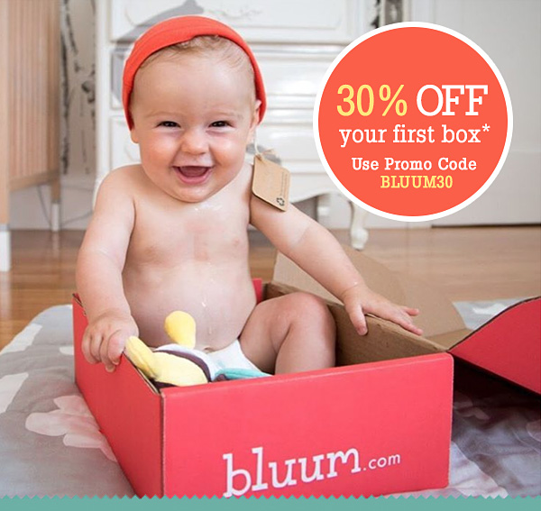 Bluum June 2018 Coupon Code – Save 30% on Your First Box!