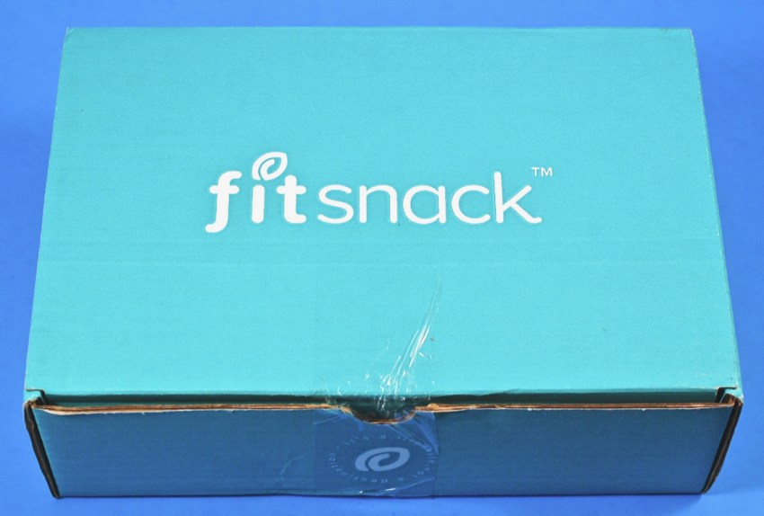 fit snack box