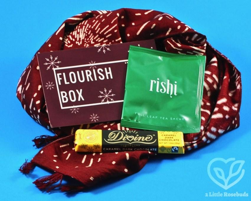 Winter 2018 Flourish Box review