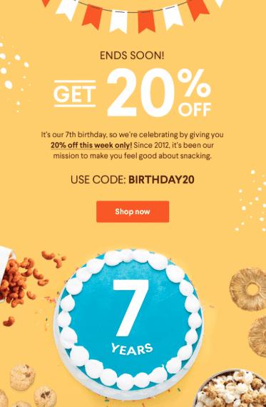 naturebox coupon