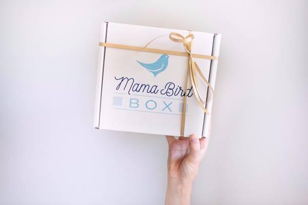 mama bird box