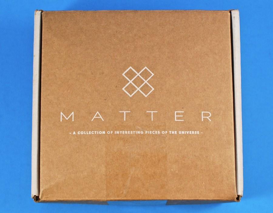 MATTER box