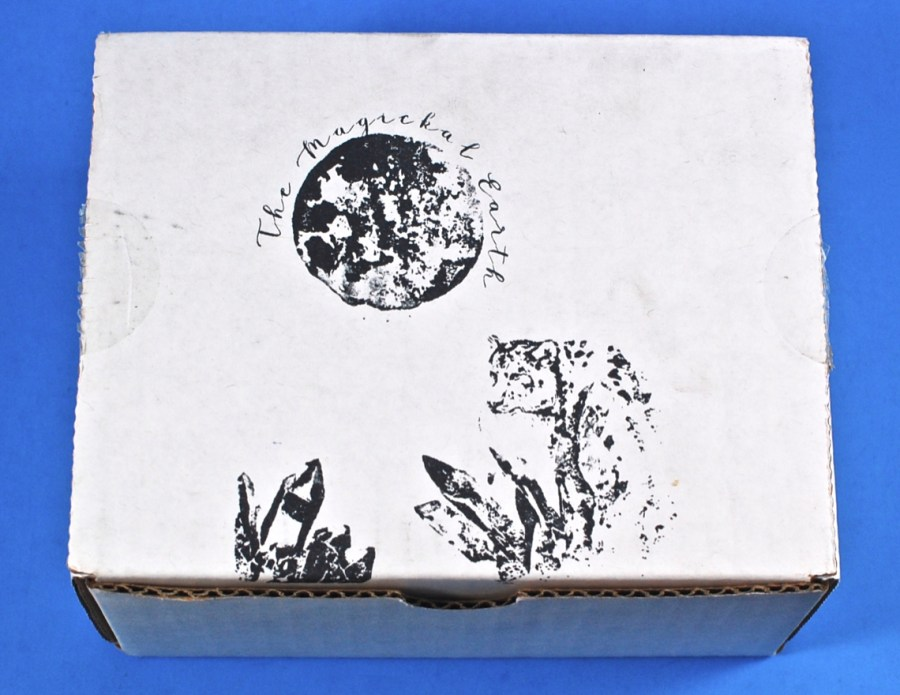 The Magickal Earth box