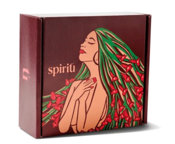 Spiritu Fall 2019 coupon