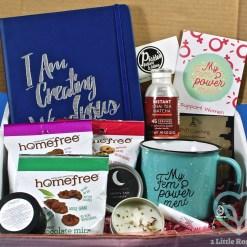 Winter 2019 MyFempowerment box review