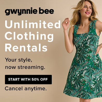 gwynnie bee coupon
