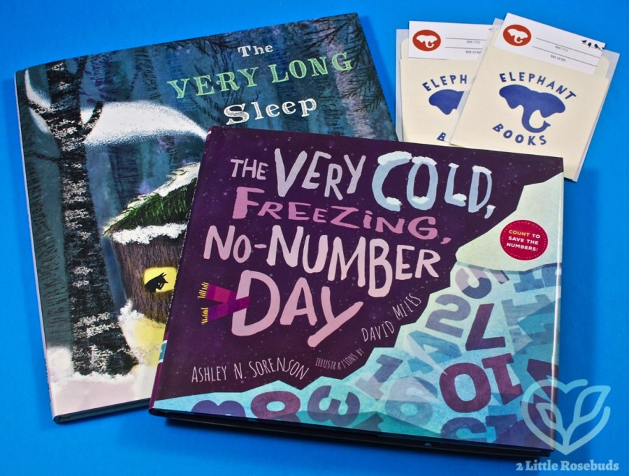 January 2020 Elephant Books review
