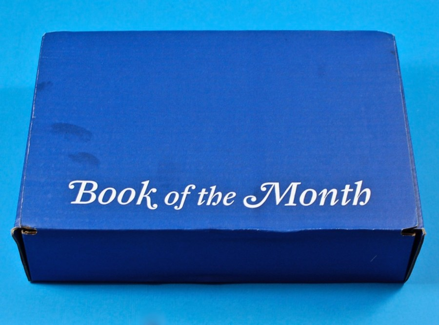 book of the month box