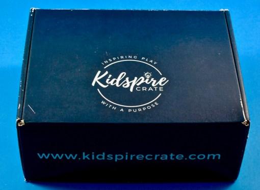 kidspire crate