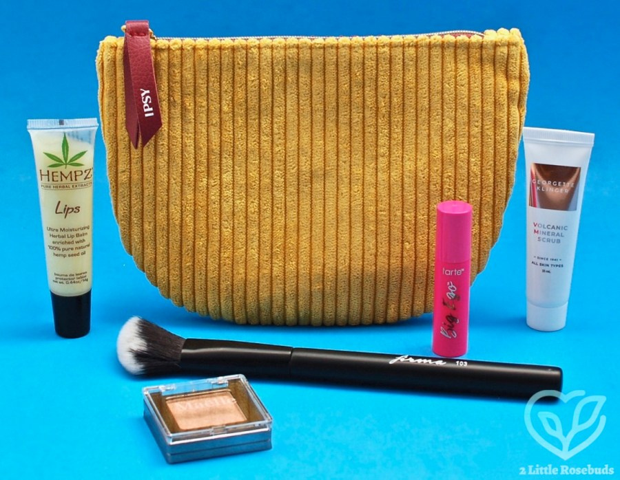 September 2020 Ipsy review